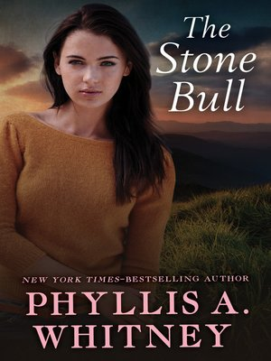 cover image of The Stone Bull