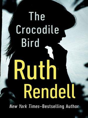 cover image of The Crocodile Bird