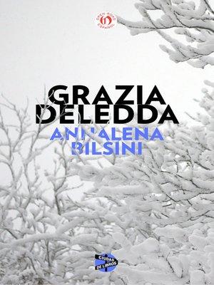 cover image of Annalena Bilsini