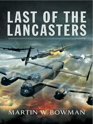 cover image of Last of the Lancasters