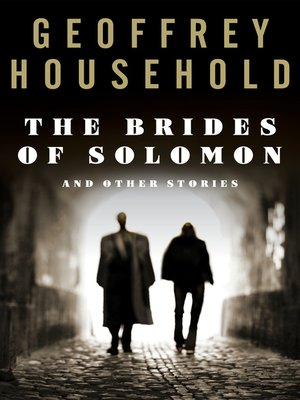 cover image of The Brides of Solomon