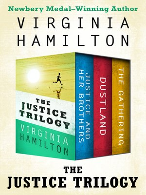 cover image of Justice Trilogy