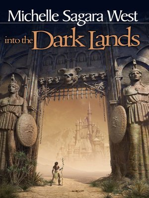 cover image of Into the Dark Lands