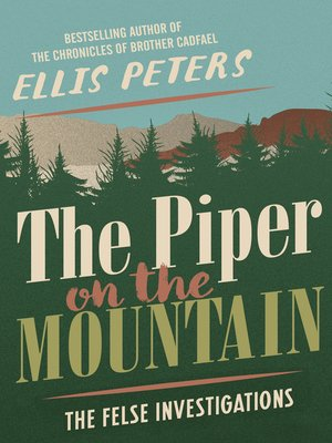 cover image of The Piper on the Mountain
