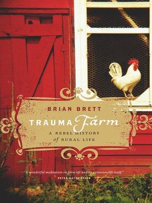 cover image of Trauma Farm