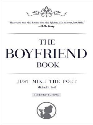 cover image of The Boyfriend Book