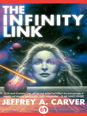 cover image of Infinity Link