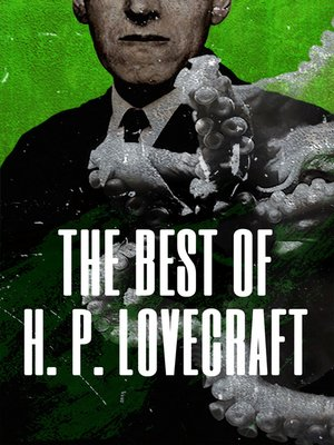 cover image of The Best of H. P. Lovecraft