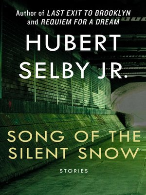 cover image of Song of the Silent Snow