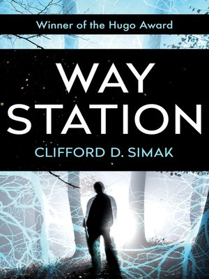 cover image of Way Station