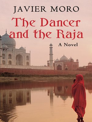 cover image of The Dancer and the Raja
