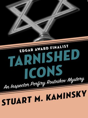 cover image of Tarnished Icons