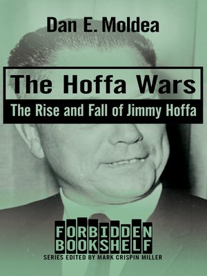 cover image of The Hoffa Wars
