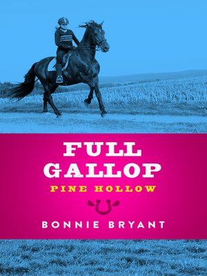 cover image of Full Gallop
