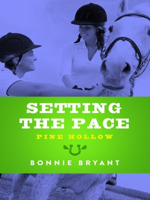 cover image of Setting the Pace