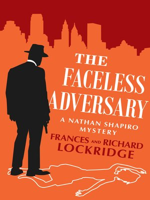 cover image of The Faceless Adversary