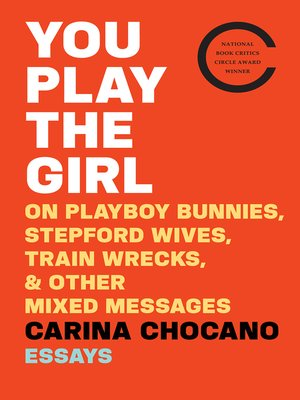 cover image of You Play the Girl