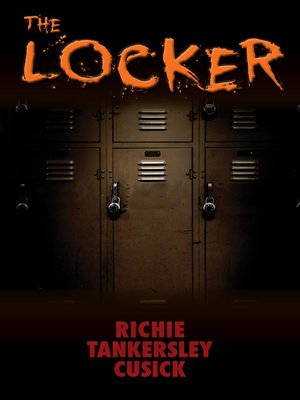 cover image of The Locker