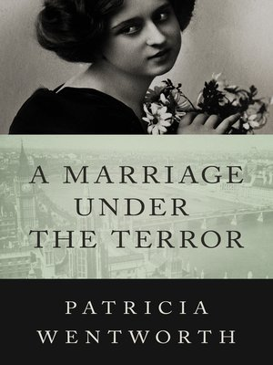 cover image of Marriage Under the Terror
