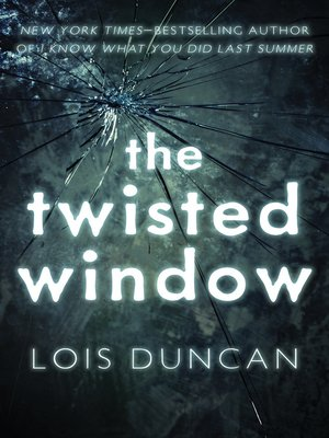 cover image of The Twisted Window