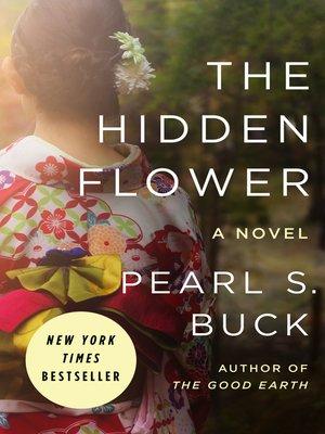 cover image of Hidden Flower