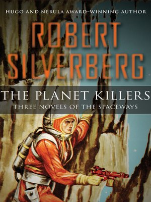 cover image of The Planet Killers