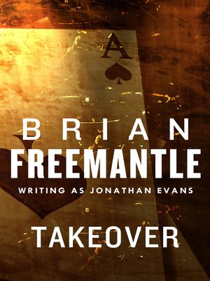 cover image of Takeover