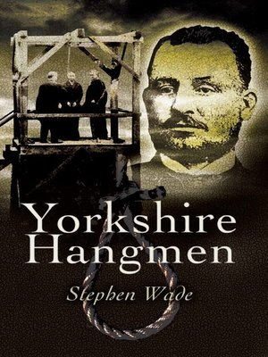cover image of Yorkshire Hangmen