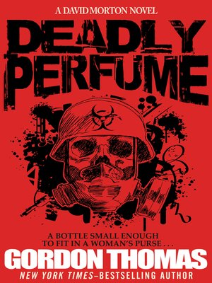 cover image of Deadly Perfume