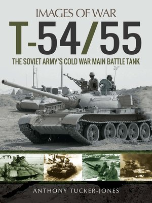 cover image of T-54/55