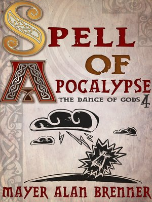 cover image of Spell of Apocalypse