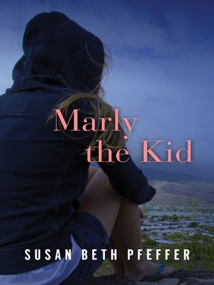 cover image of Marly the Kid
