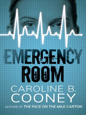 cover image of Emergency Room