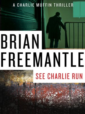 cover image of See Charlie Run