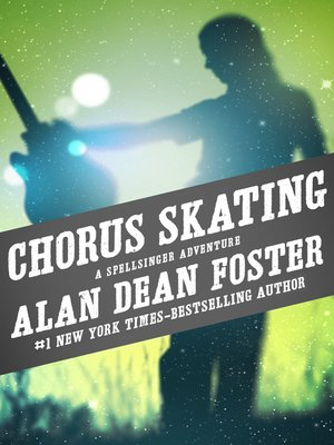 cover image of Chorus Skating