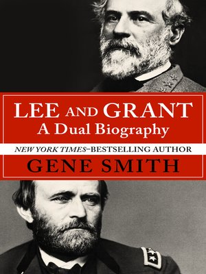 cover image of Lee and Grant