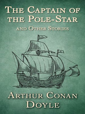 cover image of The Captain of the Pole-Star