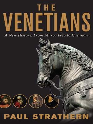 cover image of Venetians