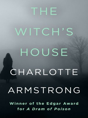 cover image of The Witch's House