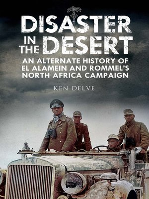 cover image of Disaster in the Desert