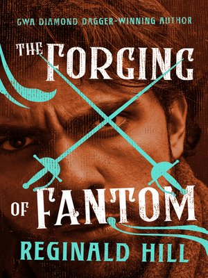 cover image of The Forging of Fantom