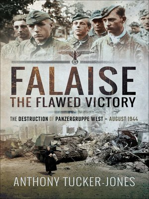 cover image of Falaise