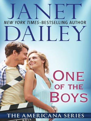 cover image of One of the Boys