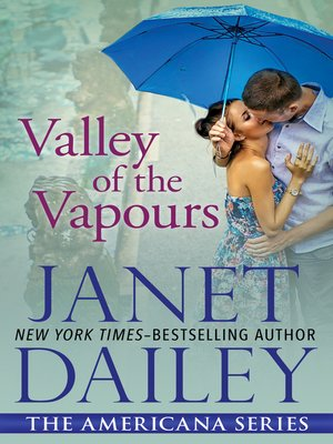 cover image of Valley of the Vapours