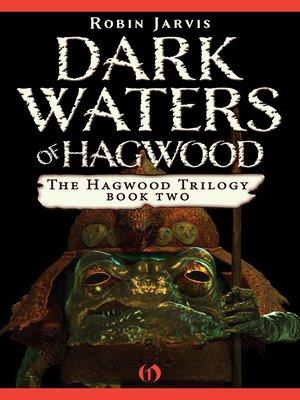 cover image of Dark Waters of Hagwood