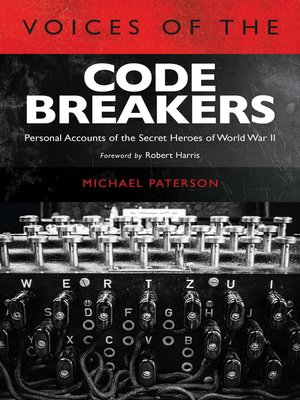 cover image of Voices of the Codebreakers