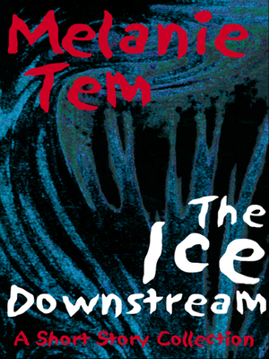 cover image of The Ice Downstream