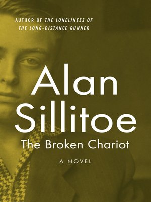 cover image of The Broken Chariot