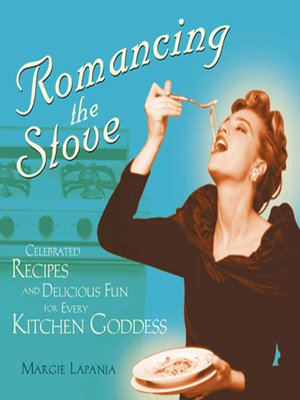 cover image of Romancing the Stove