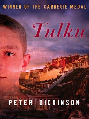 cover image of Tulku